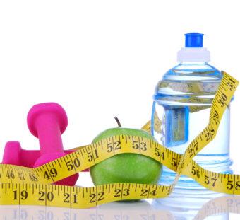 Die H2O Diät – Abnehmen mit Wasser