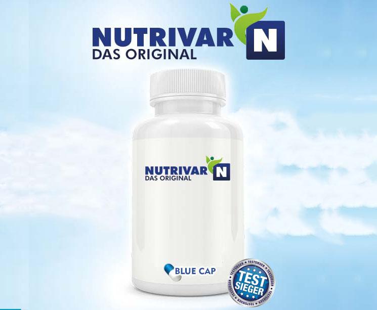 Fatburner Nutrivar