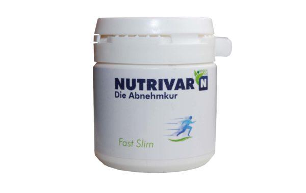 Nutrivar Fast Slim