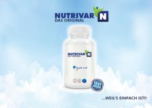 Einfach und schnell Abnehmen mit NUTRIVAR Ⓝ - Hier können Sie mehr erfahren und bestellen.